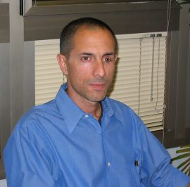 Zefo customer-Alon Zakai